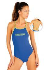 Jednodielne športové plavky 57473 LITEX