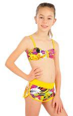 Dívčí plavkový top 57550 LITEX
