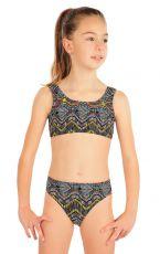 Dievčenské plavky top 57575 LITEX