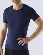 Pánske tričko s krátkym rukávom 58009-DCM GINA