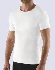 Pánske tričko s krátkym rukávom 58009-MxB GINA