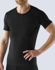 Pánske tričko s krátkym rukávom 58009-MxC GINA
