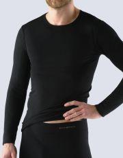 Pánske tričko s dlhým rukávom 58010-MxC GINA