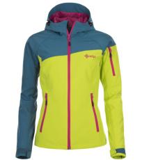 Dámská lyžařská bunda SAFIRA KILPI