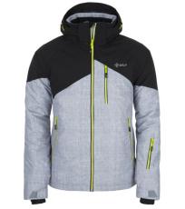 Pánská lyžařská bunda OLIVER KILPI