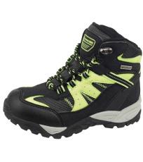 Detská outdoorová obuv BOROTO ALPINE PRO