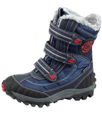 Detská zimná obuv KAJCO ALPINE PRO