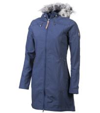 Dámský softshellový kabát PRISCILLA INS. ALPINE PRO