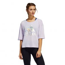 Dámské tričko Uni BOS Adidas