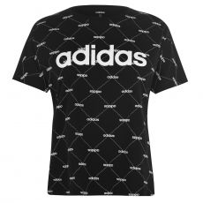 Dámské tričko Fave Adidas