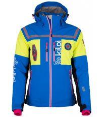 Dámska lyžiarska bunda TEAM-W KILPI
