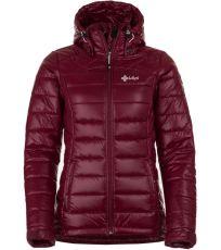 Dámska zimná bunda GIRONA-W KILPI