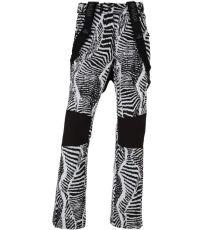 Dámské softshellové lyžařské kalhoty ELEGRA-W KILPI
