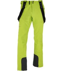 Pánské softshellové lyžařské kalhoty RHEA-M KILPI