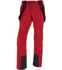 Pánske softshellové lyžiarske nohavice RHEA-M KILPI