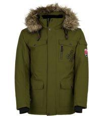 Pánska zimná bunda PILOT-M KILPI