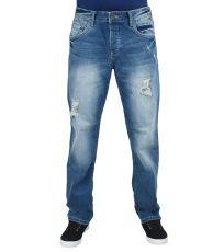 Pánské jeans EX100317 EXE JEANS