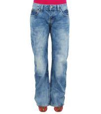 Dámske jeans Comfort EX200327 EXE JEANS