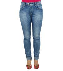 Dámske jeans EX200329 EXE JEANS