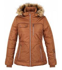 Dámská zimní bunda FATI LOAP
