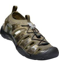 EVOFIT 1 M Pánské sandály KEEN