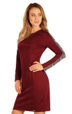Šaty dámské s dlouhým rukávem 60041315 LITEX