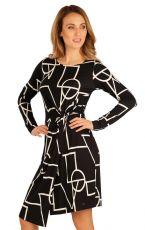 Šaty dámské s dlouhým rukávem 60050999 LITEX