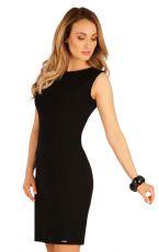Šaty dámske bez rukávov 60073901 LITEX