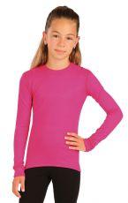 Funkčné termo tričko detské 60160303 LITEX