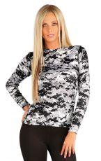 Funkční termo tričko dámské 60192999 LITEX