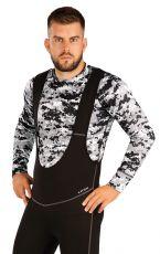 Funkčné termo tričko pánske 60195999 LITEX