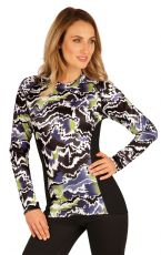 Funkční termo tričko dámské 60198999 LITEX