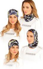 Multifunkční šátek 60203999 LITEX