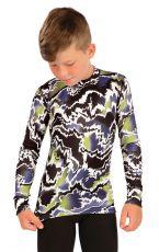 Funkčné termo tričko detské 60204999 LITEX