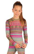 Funkčné termo tričko detské 60208999 LITEX