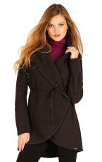 Fleecový kabátek dámský 60521901 LITEX