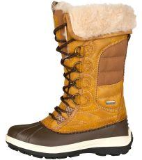 Dámska zimná obuv NULATA ALPINE PRO