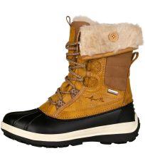 Dámska zimná obuv PELICANA ALPINE PRO