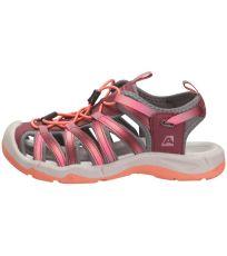 Dětská letní obuv LANCASTERO 2 ALPINE PRO