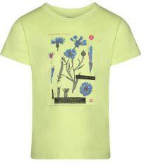 Dětské triko DODGO 3 ALPINE PRO