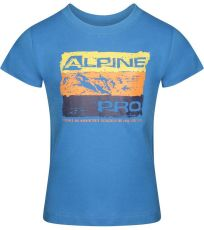 Detské tričko MATTERO 2 ALPINE PRO