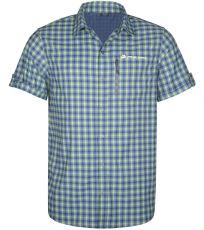 Pánska košeľa LURIN 4 ALPINE PRO