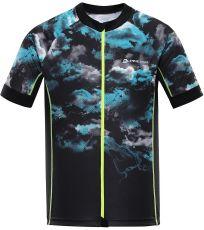 Pánský cyklistický dres MARK ALPINE PRO