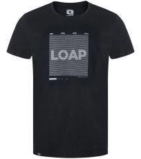 Pánske tričko BERTO LOAP