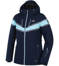 Dámská lyžařská bunda KIELY HANNAH