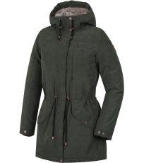 Dámský zimní kabát ESMAIL HANNAH