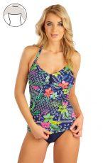 Plavky top dámský bez výztuže 52127 LITEX
