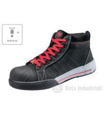 Uní kotníková obuv BICKZ 733 W RIMECK