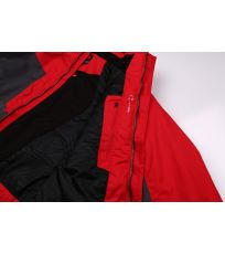 racing red/anthracite - racing red/anthracite