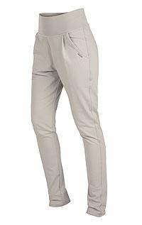 Nohavice dámske dlhé s nízkym sedom 5B218111 LITEX